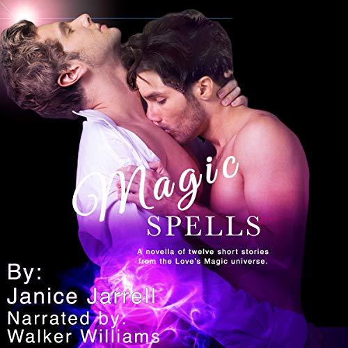 Magic Spells cover art