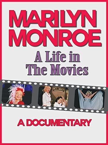 Marilyn Monroe A Life in the Movies product image