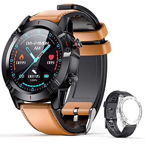 Montre Connectée Smartwatch Entache IP68, AGPTEK Bracelet...