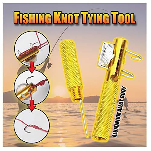 Fishing Line Hook Fishing Knot T...