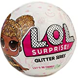 L.O.L. Surprise!- LLU03000 LOL Surprise, Mega Pack 50 sorpresas (Giochi Preziosi Spagna