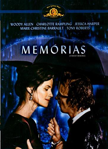 MEMÓRIAS - WOODY ALLEN