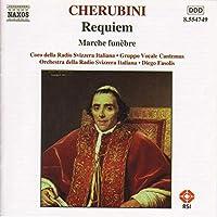 Cherubini: Requiem & Marche funéebre