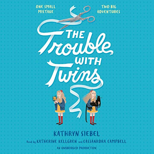 The Trouble with Twins cover art