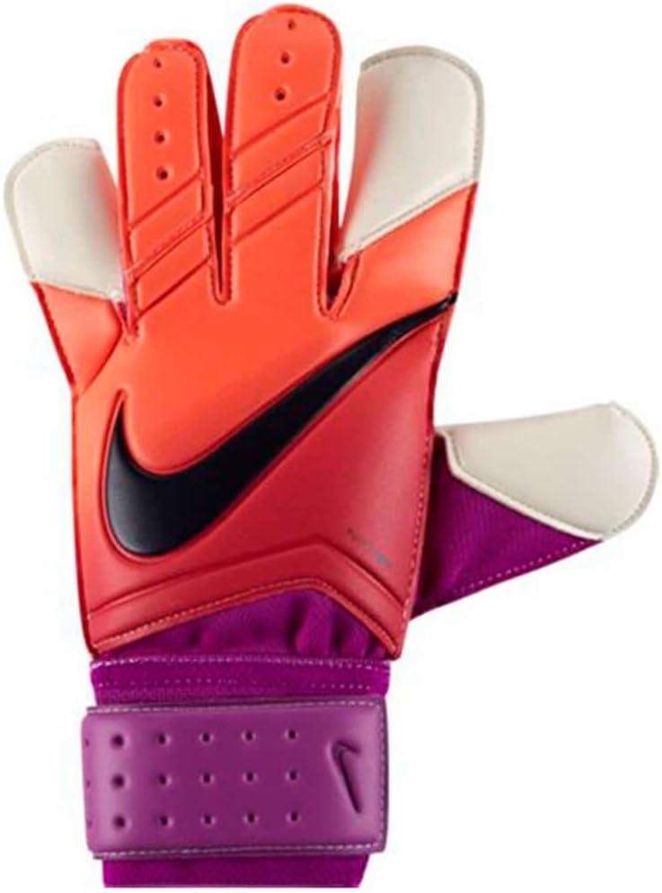 Nike Vapor Grip 3 Total Goalkeeper All stores are sold Detroit Mall Grape Crimson Hyper Obsidian