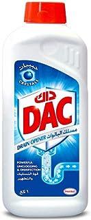Dac Drain Opener Crystals 1k