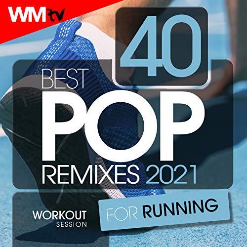 Positions [Clean] (Workout Remix 128 Bpm)