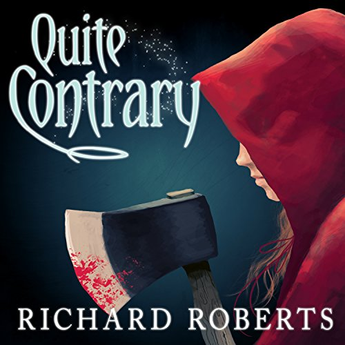 Quite Contrary audiobook cover art