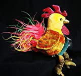 Best Rare Beanie Babies - Zodiac Rooster - Ty Beanie Babies by Beanie Review