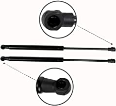 Hood Lift Support Gas Struts Fit 06-11 BMW 323i 06 BMW 325xi 07-13 BMW 328i 09-13 BMW 328i xDrive 07-08 BMW 328xi 06 BMW 330i 09-11 13 BMW 335i xDrive TUPARTS Replacement Shock Lift Supports