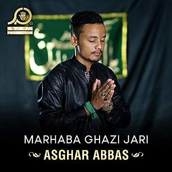Marhaba Ghazi Jari - Single