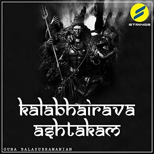 Guna Balasubramanian