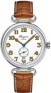 Longines Heritage 1918 Men's Watch L2.309.4.23.2