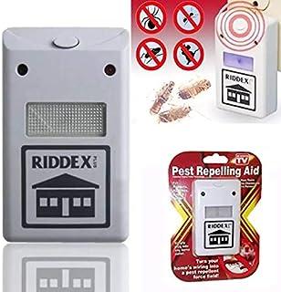 Repelente de insectos y roedores Riddex Plus en promoción