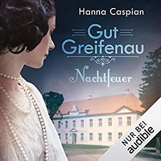 Nachtfeuer     Gut Greifenau 2              By:                                                                                                                                 Hanna Caspian                               Narrated by:                                                                                                                                 Elke Appelt                      Length: 16 hrs and 16 mins     Not rated yet     Overall 0.0