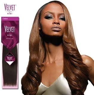 Outre Velvet Remi Hair Extension 10 Yaki #950 by Outre Velvet