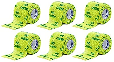 Best petflex no chew cohesive flexible bandage Reviews