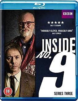 Inside No. 9 - Series Three