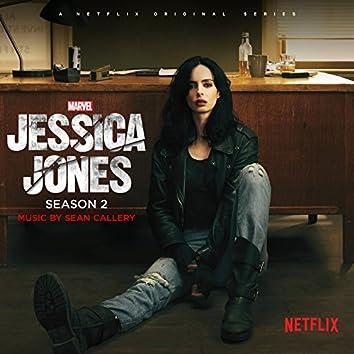Jessica Jones: Season 2 (Original Soundtrack)