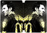 Exclusively designed for iPad mini 1 mini 2 mini 3. Theme:Football Lionel Messi. Comes with free easy-fit screen protector. It protects your Phone back and frame from Fingerprints, Scratches, Dusts, Collisions And Abrasion. All ports,buttons,camera,a...