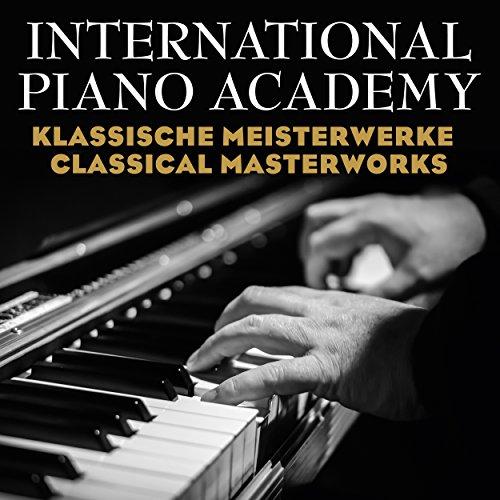 Suite No. 3 für Klavier in D, BWV 1068: No. 2, Air