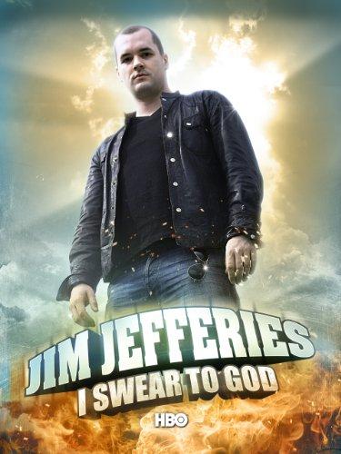 Jim Jefferies: I Swear to covid 19 (Caution 1 Roll coronavirus)