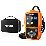 FOXWELL NT201 OBD2 Scanner with Bag