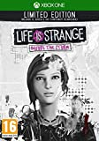 Life is Strange: Before the Storm - Limited Edition - Xbox One [Importación italiana]