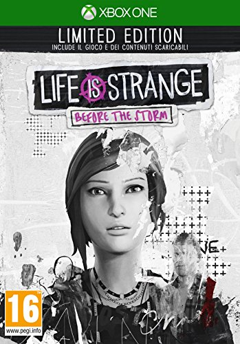 Giochi per Console Square Enix Life is Strange Before the Storm Limited Edition