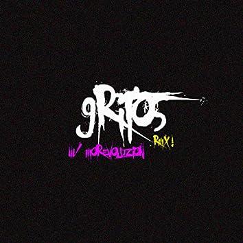 Gritos Rmx (feat. Morevoluzion)