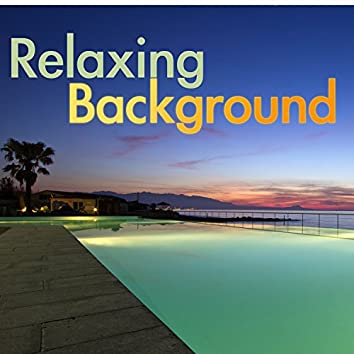 Relaxing Background Music Club: New Age Music for Total Relaxation, Office Music, Study Music, Waiting Music