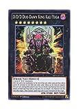 遊戯王 英語版 MP16-EN143 D/D/D Duo-Dawn King Kali Yuga DDD双暁王カリ・ユガ (スーパーレア) 1st Edition