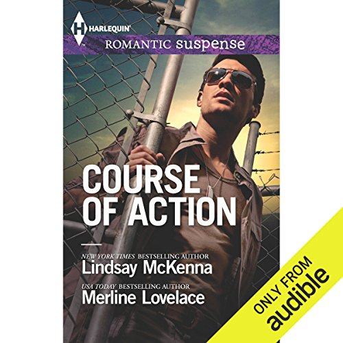 Course of Action audiobook cover art