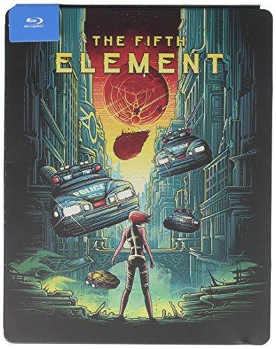 Fifth Element, SteelBook [Blu-ray]
