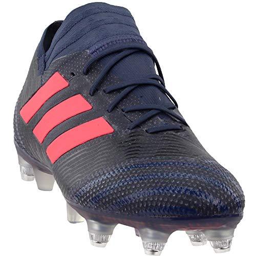 adidas Womens Nemeziz 17.1 Soccer Cleats - Blue - Size 10 B