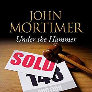 Under the Hammer cover art