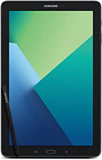 Samsung Galaxy Tab A with S Pen 10.1 Inch; 16 GB Wifi Tablet (Black) SM-P580NZKAXAR