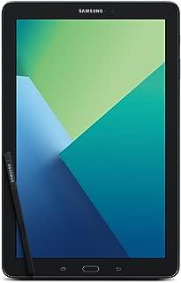 Samsung Galaxy Tab A SM-P580NZKAXAR 10.1-Inch 16 GB, Tablet with S Pen (Black)