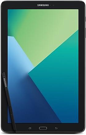 Samsung Galaxy Tab A SM-P580NZKAXAR 10.1-Inch 16 GB,...