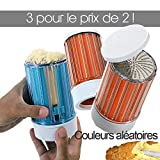CookitEasy Butter 3Buttermühlen zum Preis von 2