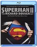 Warner Home Video Mc-superman Ii-richard Donner Cut [blu-ray/tdkr Movie Cash]