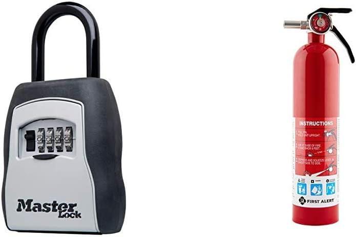 期間限定送料無料 Master Lock 5400D Set Your Combination Portable Box 期間限定送料無料 Own 5