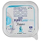 Monge Special Dog Excellence Pate' Puppy TONNO 150 GR.
