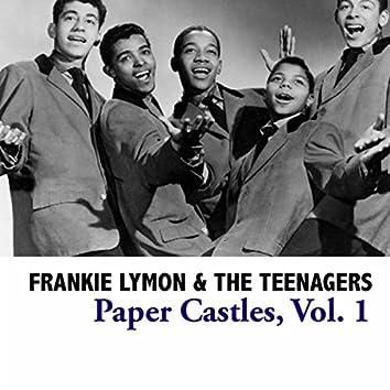 Paper Castles, Vol. 1