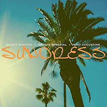 Sundress (feat. Nino Augustine & Rei the Imperial)