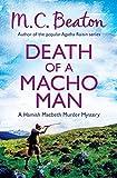 Death of a Macho Man (Hamish Macbeth Book 12) (English Edition)