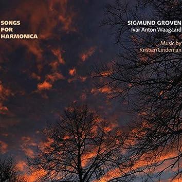 Songs for Harmonica