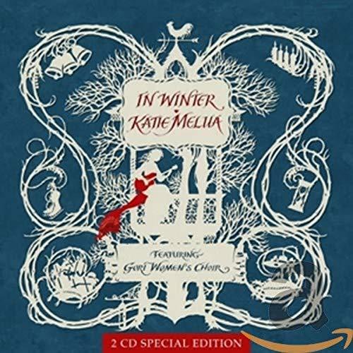Melua,Katie: In Winter (Special Edition) (Audio CD (Special Edition))