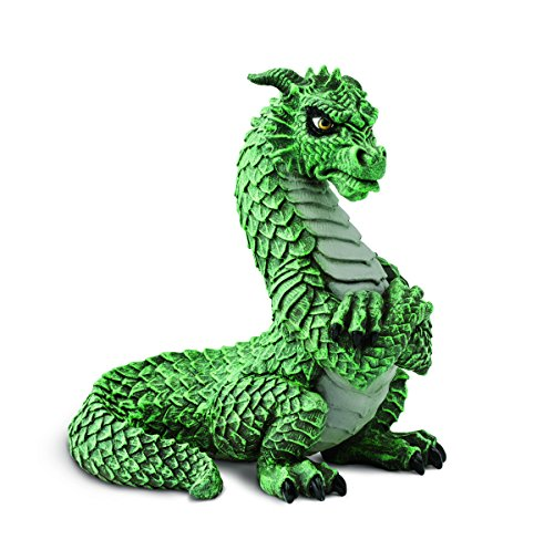 Safari s10137Drachen Grumpy Miniatur