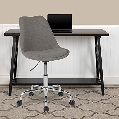 Flash Furniture Aurora Mid-Back Task Office Chair